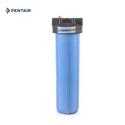 Фильтр механической очистки воды для дома