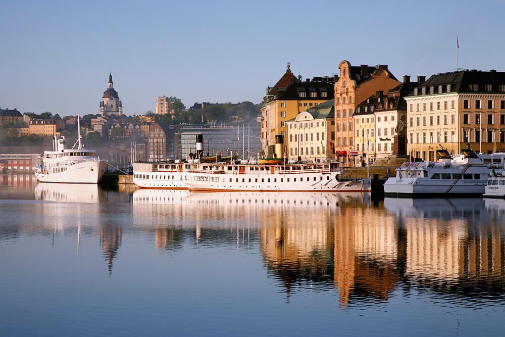 Системы очистки воды из Швеции